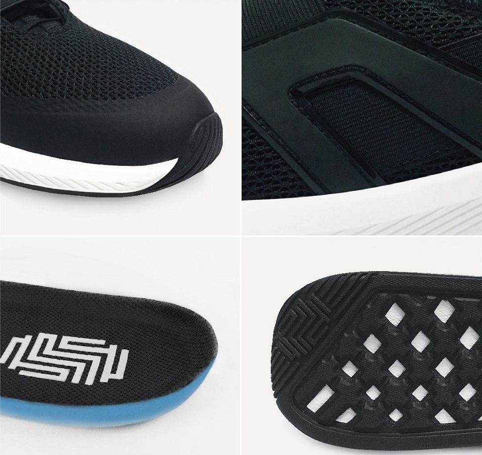 Кроссовки GTS Light Weight Sports Shoes Sprint лого
