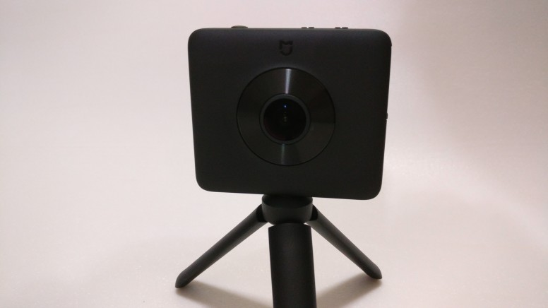 MIJIA Panorama Camera на штативе