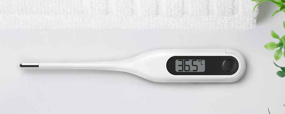 ZenMeasure Medical electric Thermometre  классный термометр