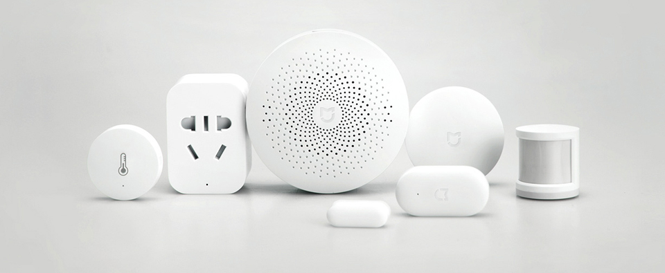 Mi Smart socket 2 ZigBee Version в системе умного дома