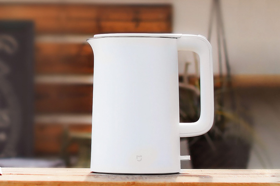 MiJia Electric Kettle чайник