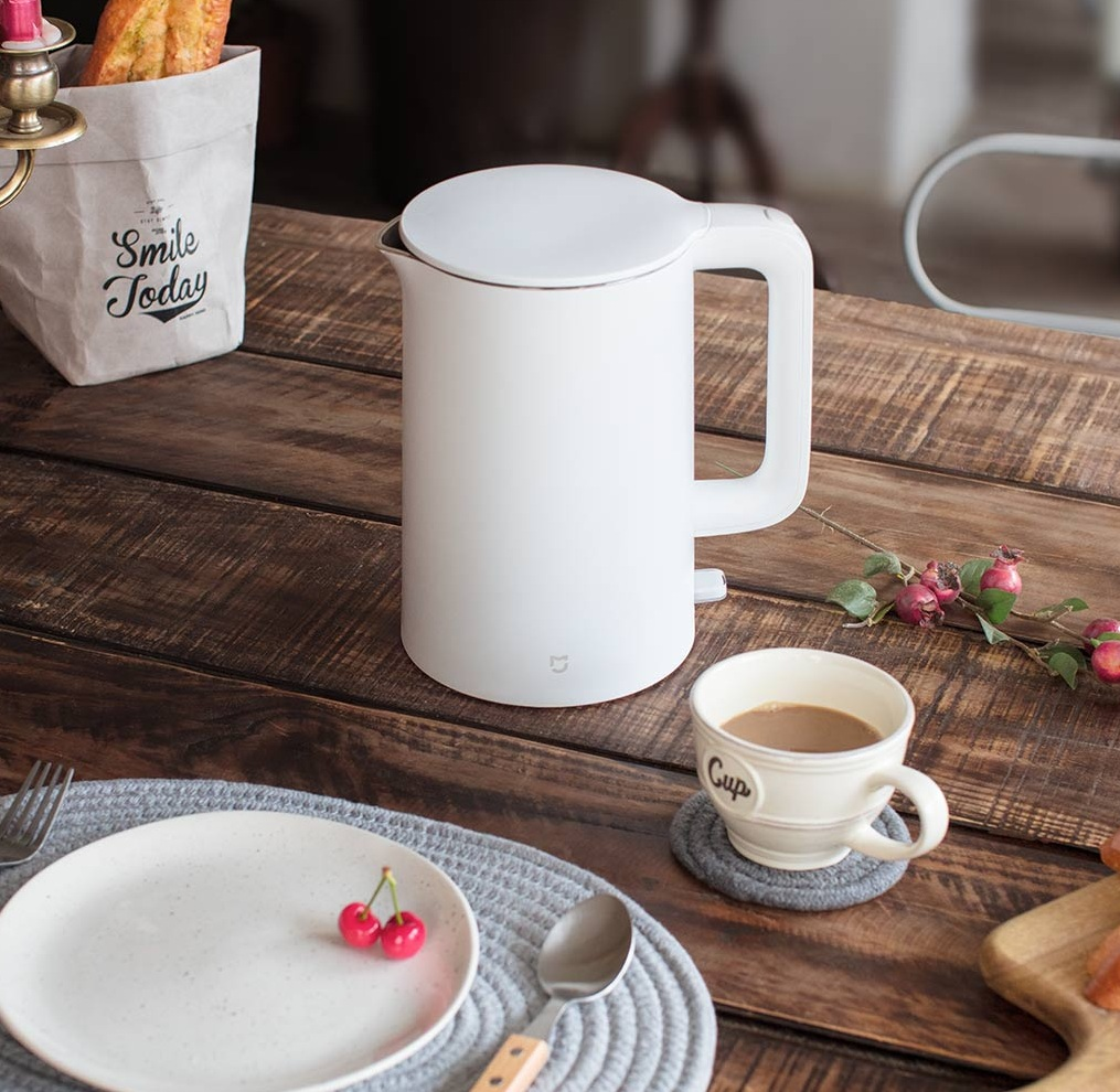 MiJia Electric Kettle простой чайник