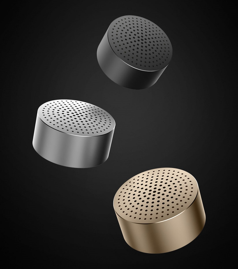 Mi Bluetooth Portable Speaker