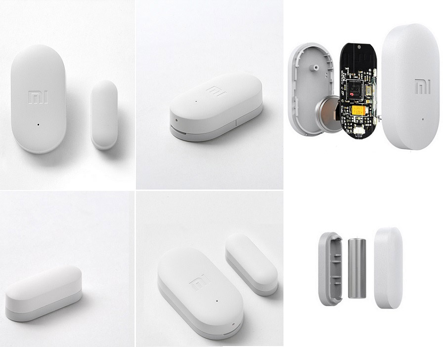 Датчик Mijia Door and Window Sensor