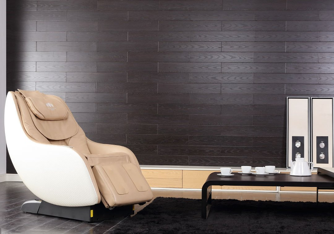Momoda-Smar- Relaxing-Massage-Chair-Beige-Leather