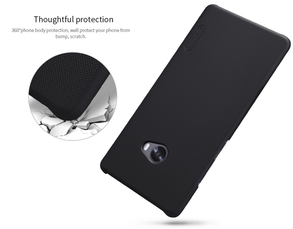 Nillkin Frosted Shield XIAOMI Mi Note 2