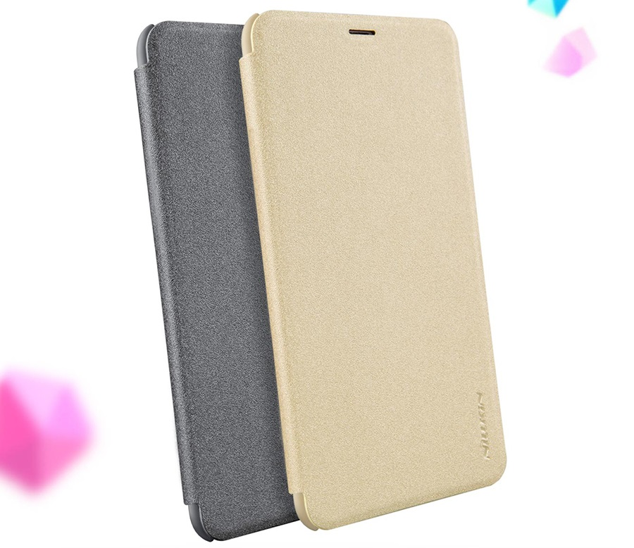 Чехол книжка Nillkin Sparkle Leather Case SP-LC Xiaomi Redmi 5 другой ракурс