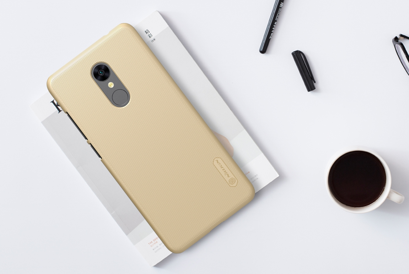 Nillkin-Xiaomi-Redmi-5-Plus-Super-Frosted-Shield