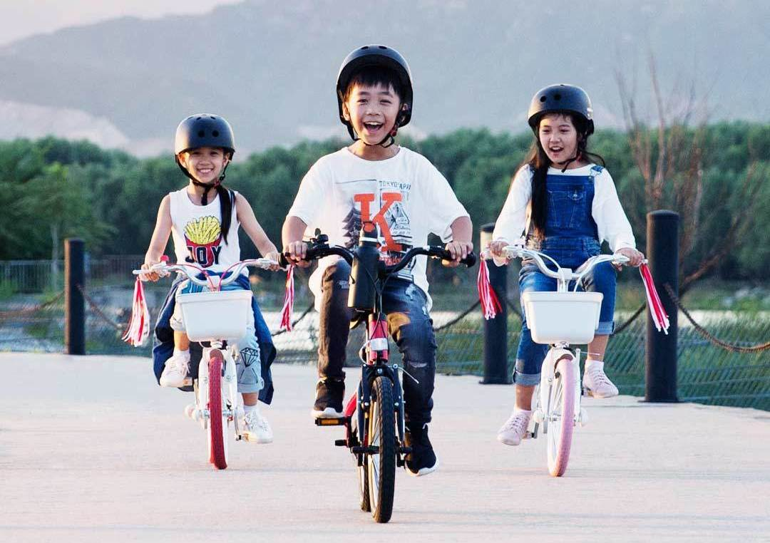 Ninebot-Kids-Bike-Blue-N1KB16