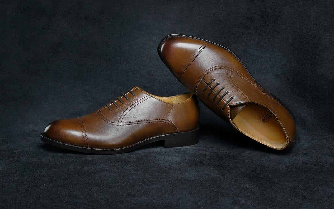 Qimian Oxford Shoes туфли