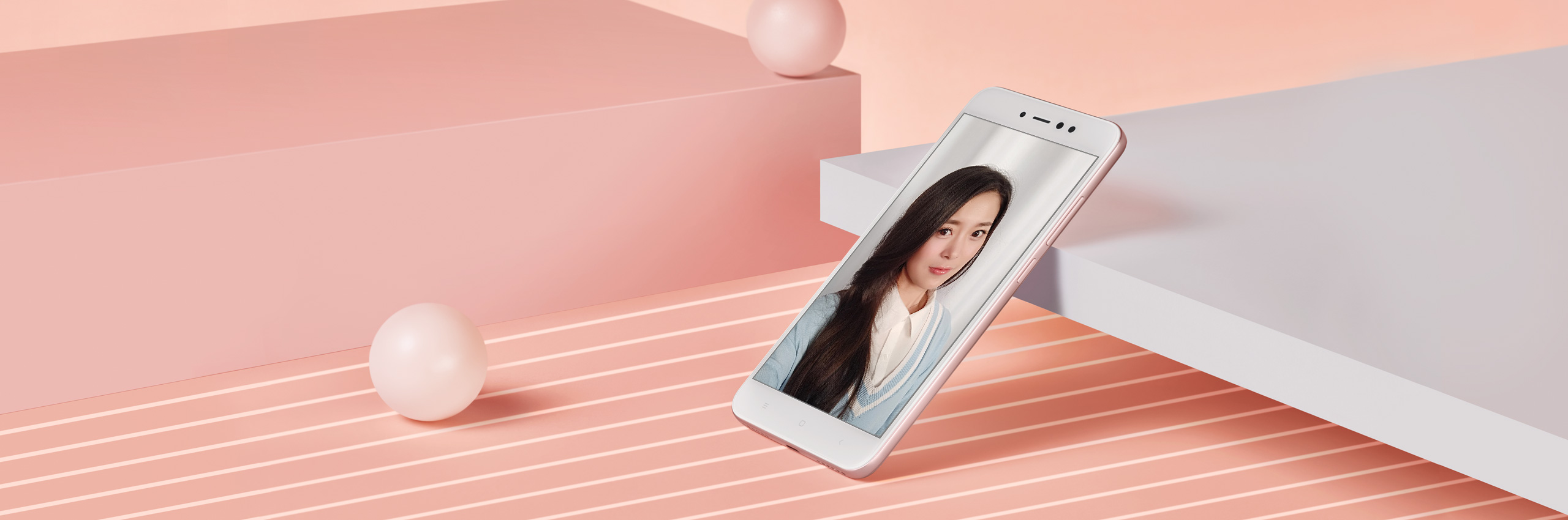 Redmi Note 5A Селфифон