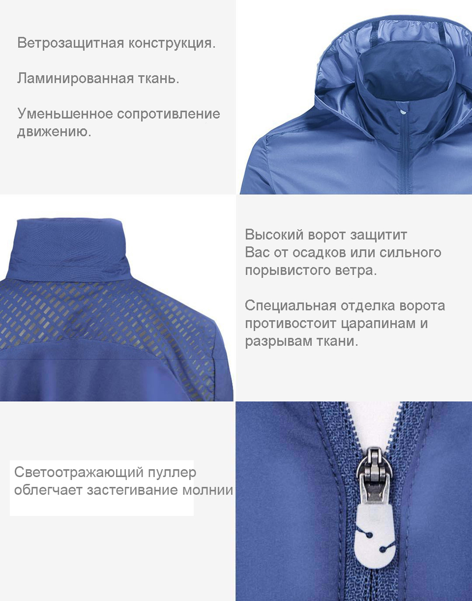Куртка RunMi 90 Points Sport Jacket  сумочка