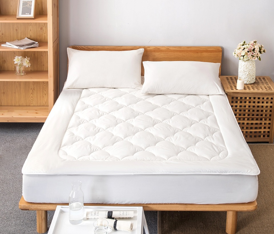 Матрас Tonight Australian Wool Mattress White 180x200 060405039 спальня
