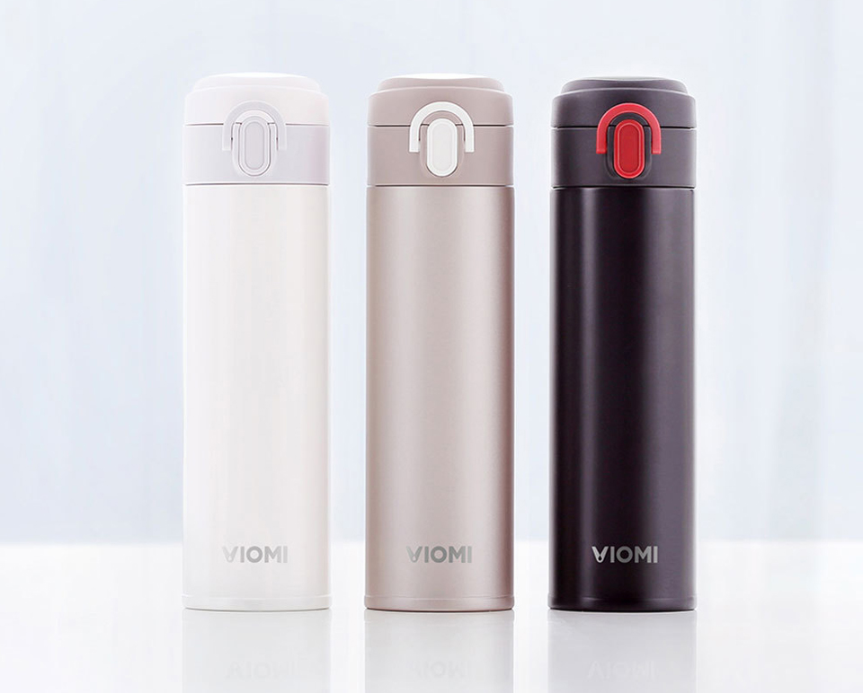 Термос Viomi Portable Thermos 300 ml в 3-х цветах