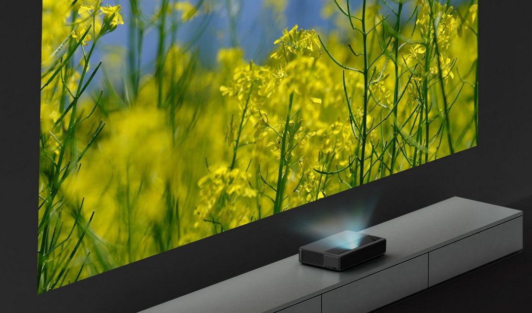 WEMAX-FengMi-ONE-Laser-TV-HD-projector-FMWS01C
