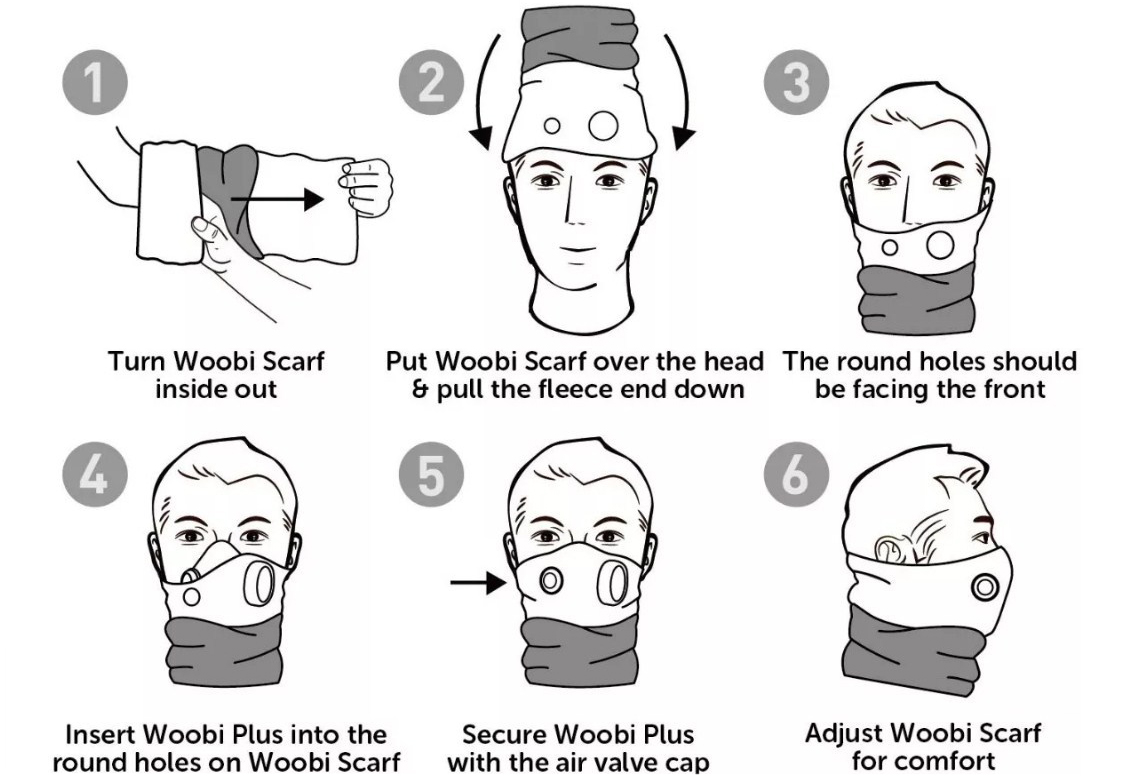 Woobi-Plus-Black-Woobi-Scarf-Grey-0
