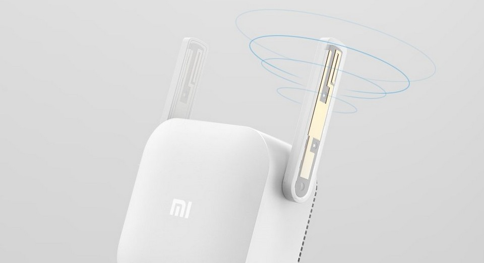 Xiaomi Wi-Fi Power Line