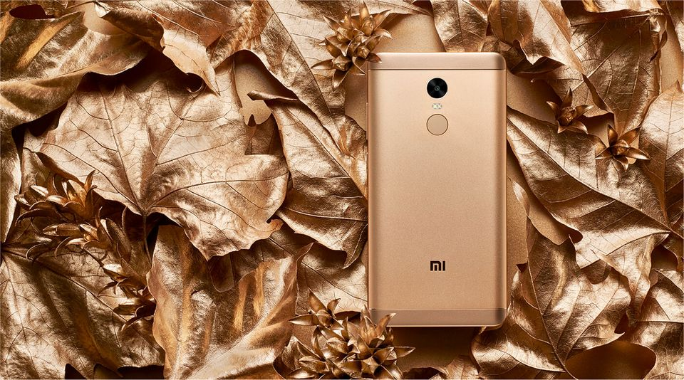 Redmi Note 4 Redmi Note 4X экран 5.5 дюймов