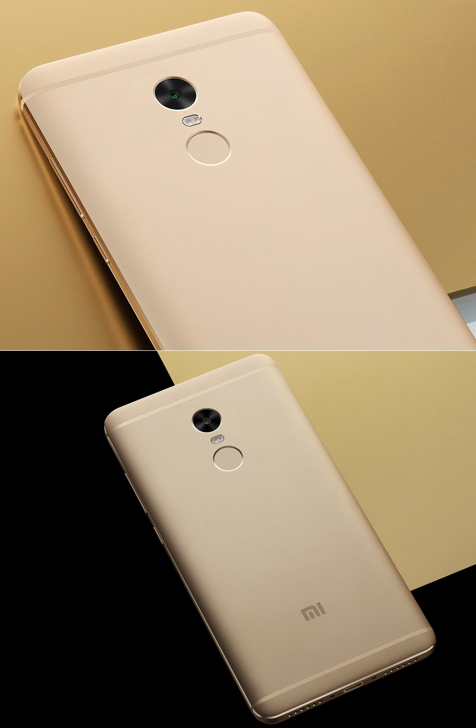 Смартфон Xiaomi Redmi Note 4 Black 3/64 Gb сканер и камера