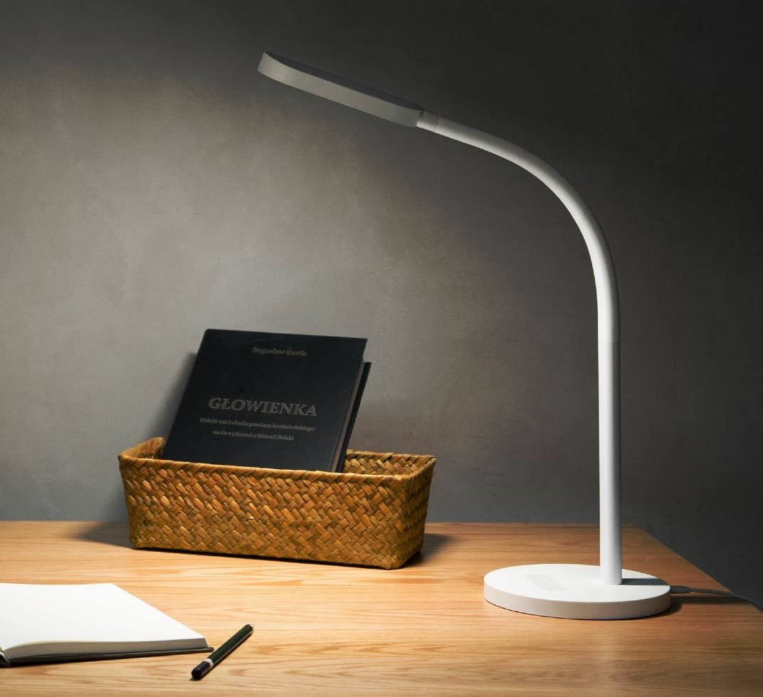 Yeelight Table Lamp стильный дизайн