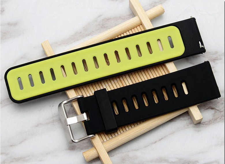 amazfit multicolour band