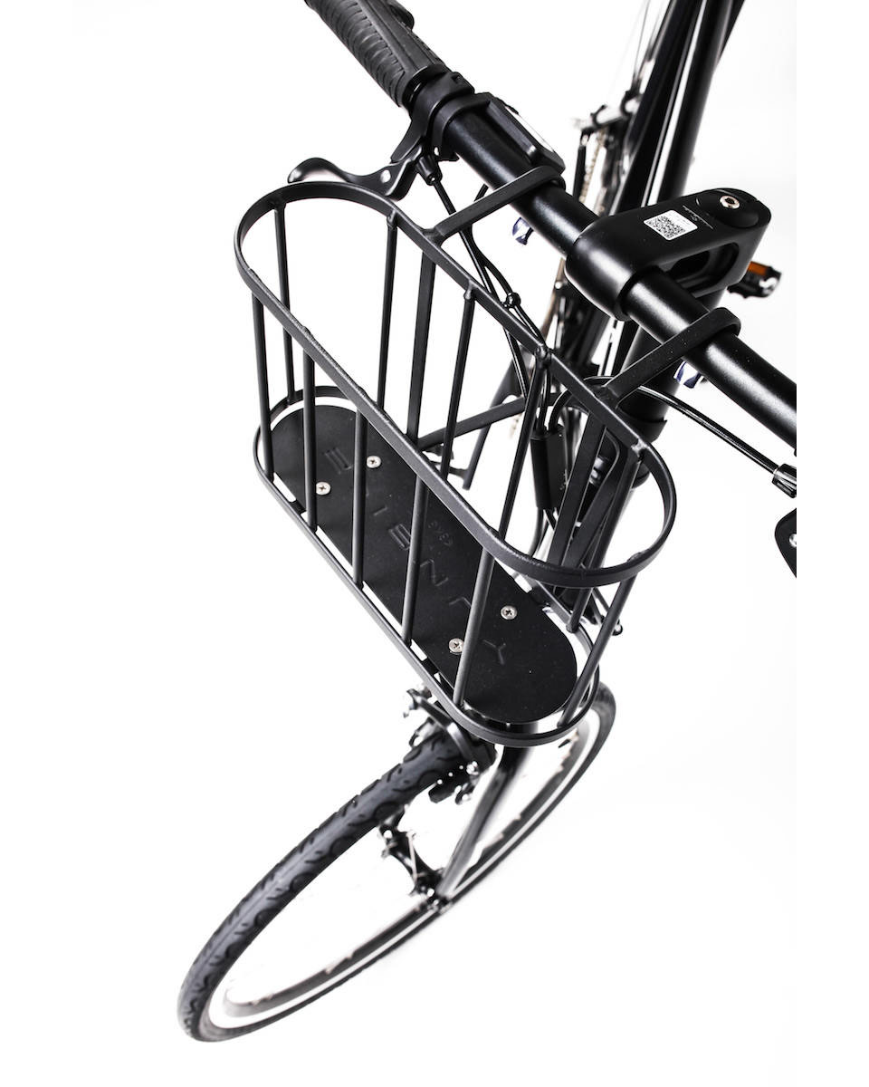 basket YunBike C1 black