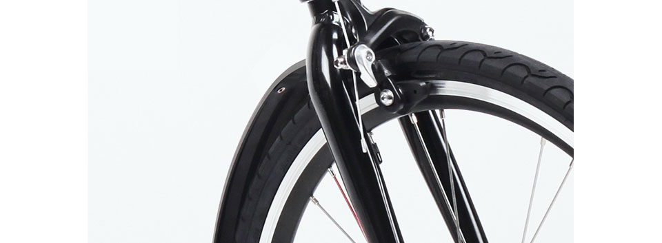 bicycle mudguard yunbike C1