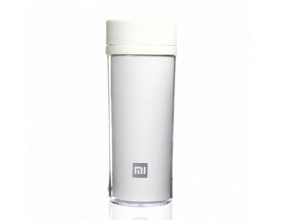 Чашка Xiaomi Portable Water Cup White