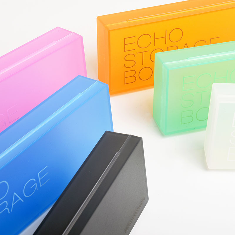 Футляр для ручек KACO ECHO stationery storage box другой ракурс