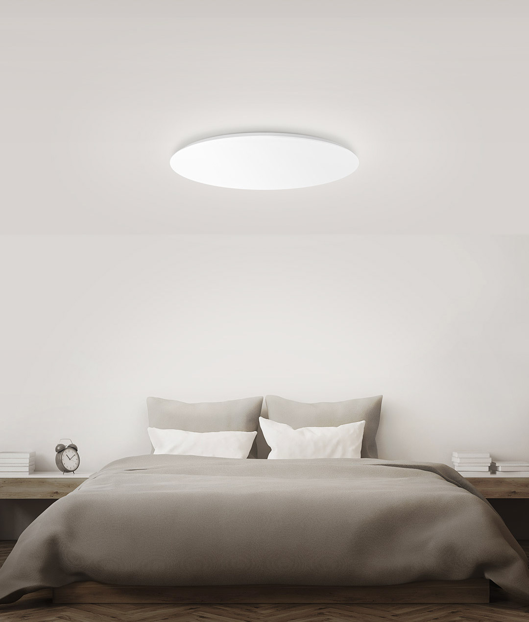 Yeelight LED Smart Ceiling Light стильный дизайн