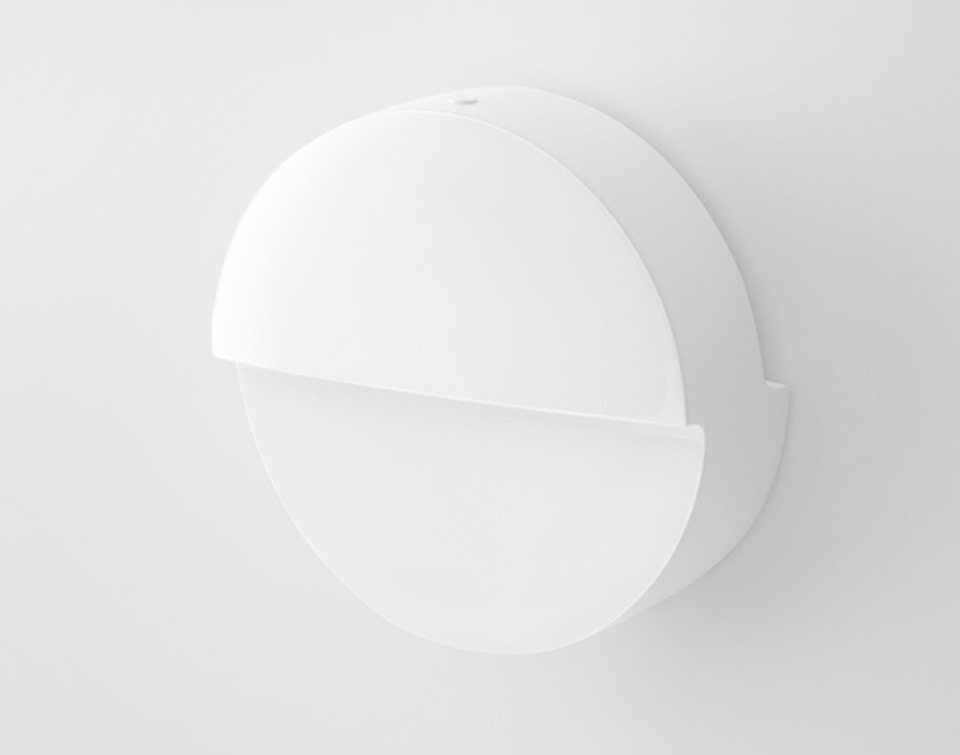 Ночная лампа Mijia Philips Bluetooth Night Light White крупным планом