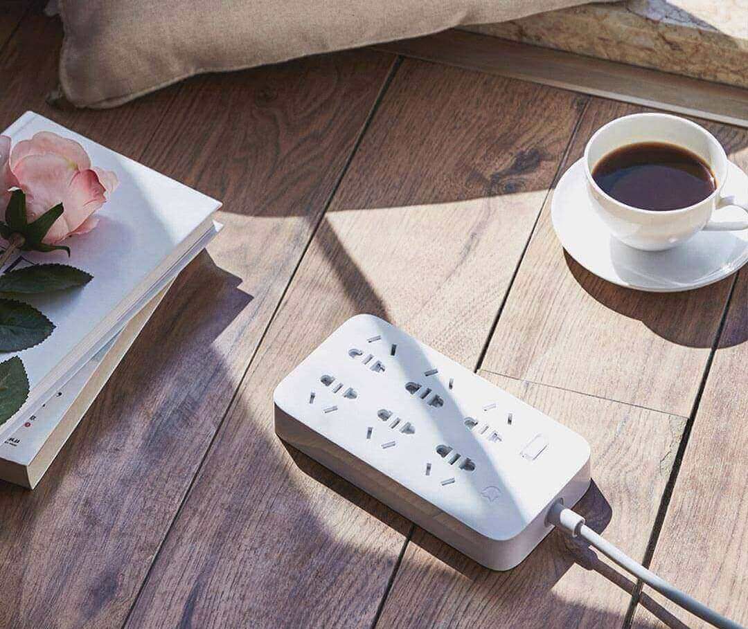 mijia-smart-power-strip