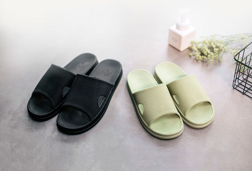 One Cloud Home Slipper красивые