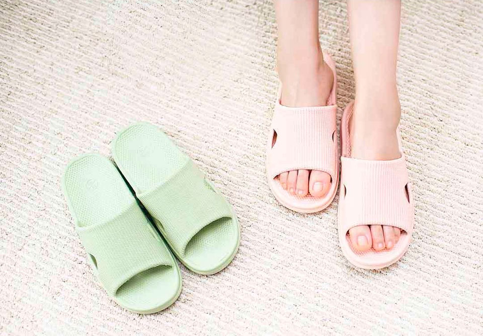 One Cloud Home Slipper из EVA