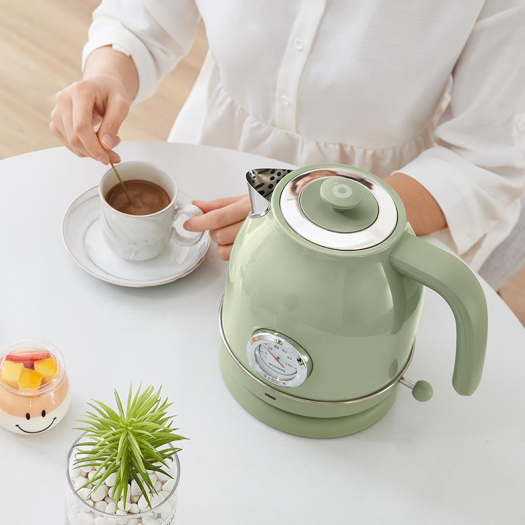 Xiaomi O'COOKER Electric Kettle надежный чайник