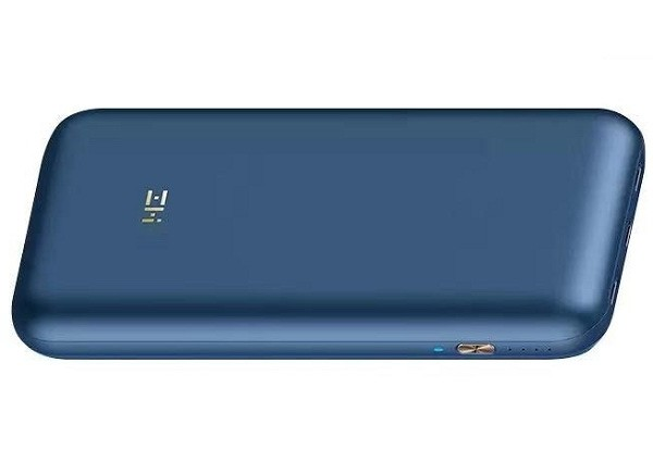 Xiaomi ZMI 10 Pro Power Bank 20000mah 65W (QB823) павербанк