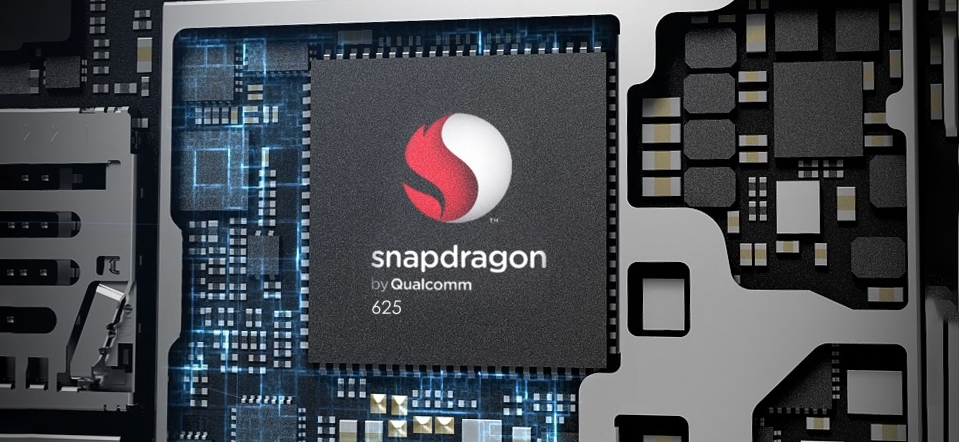 Qualcomm Snapdragon 625