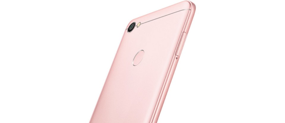 iaomi redmi note 5a fingerprint