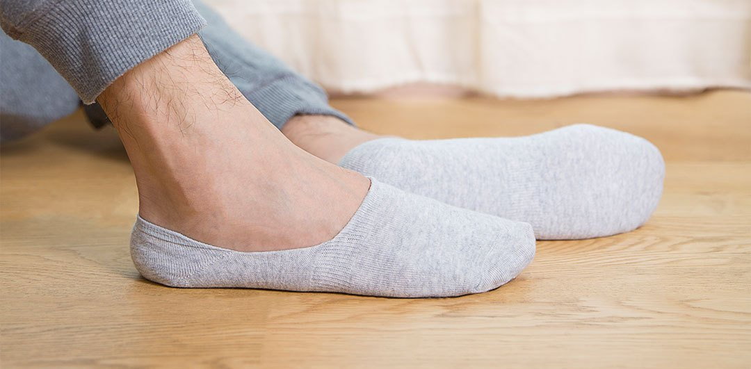 xiaomi-365WEAR-Bacteriostatic-men's-Invisible-Socks