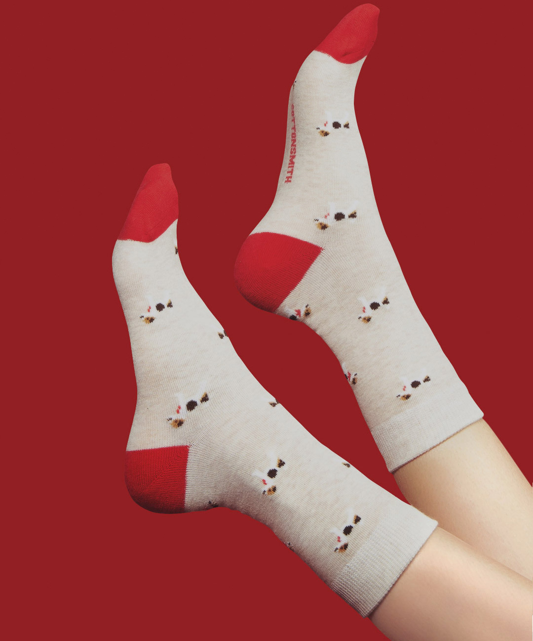 xiaomi-COTTONSMITH-Festival-Long-Socks-3pcs