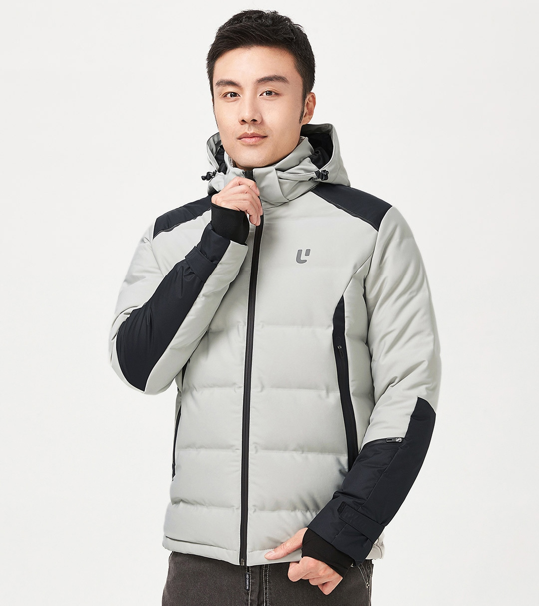 xiaomi-Uleemark-warm-down-jacket-Men
