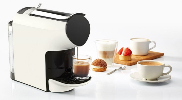 Xiaomi Scishare Coffee Machine - характеристики