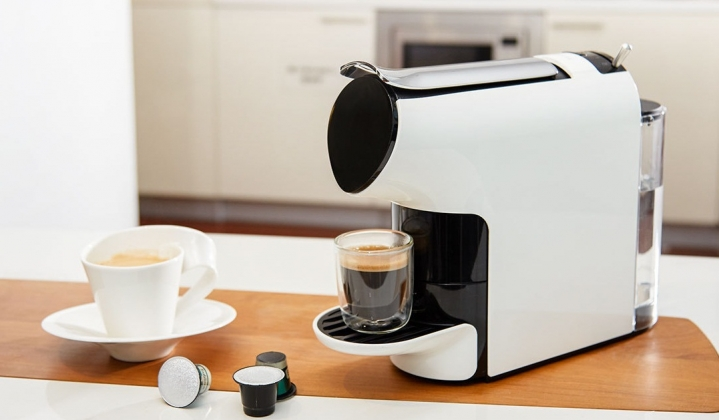 Кофеварка Scishare Coffee Machine от Xiaomi