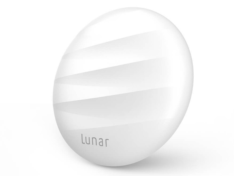 Датчик Lunar Smart Sleep Sensor