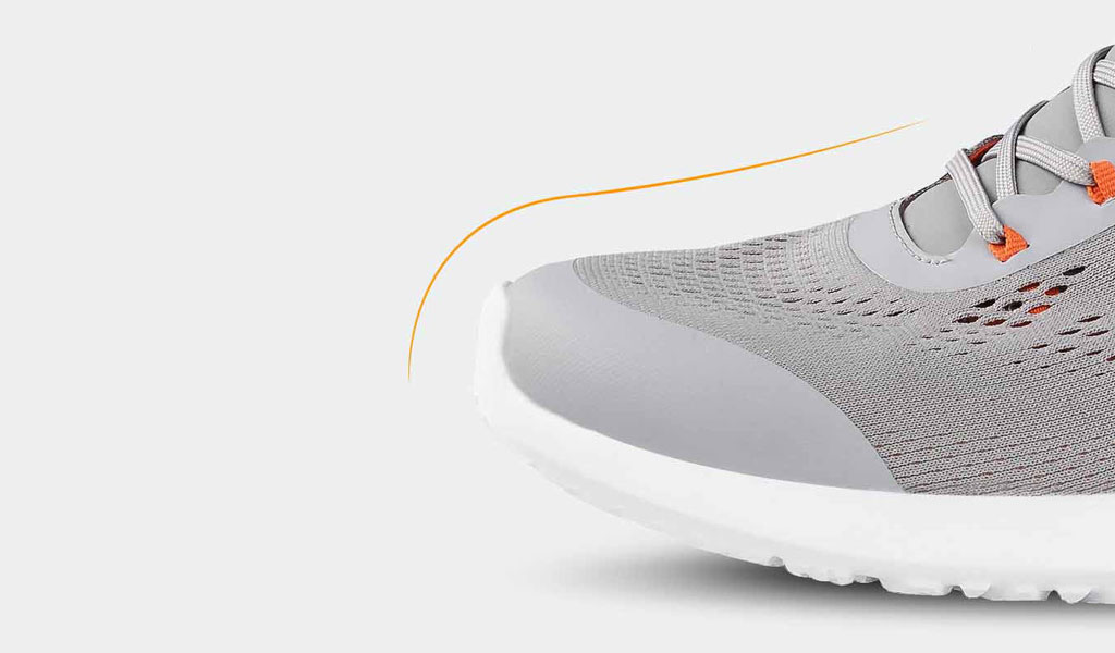 Xiaomi 90 points Smart shoes материал