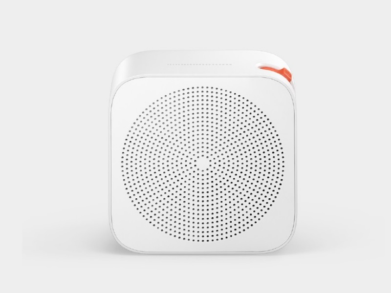 Xiaomi Mi Internet Radio Enhanced Edition с аккумулятором на 1000 мАч