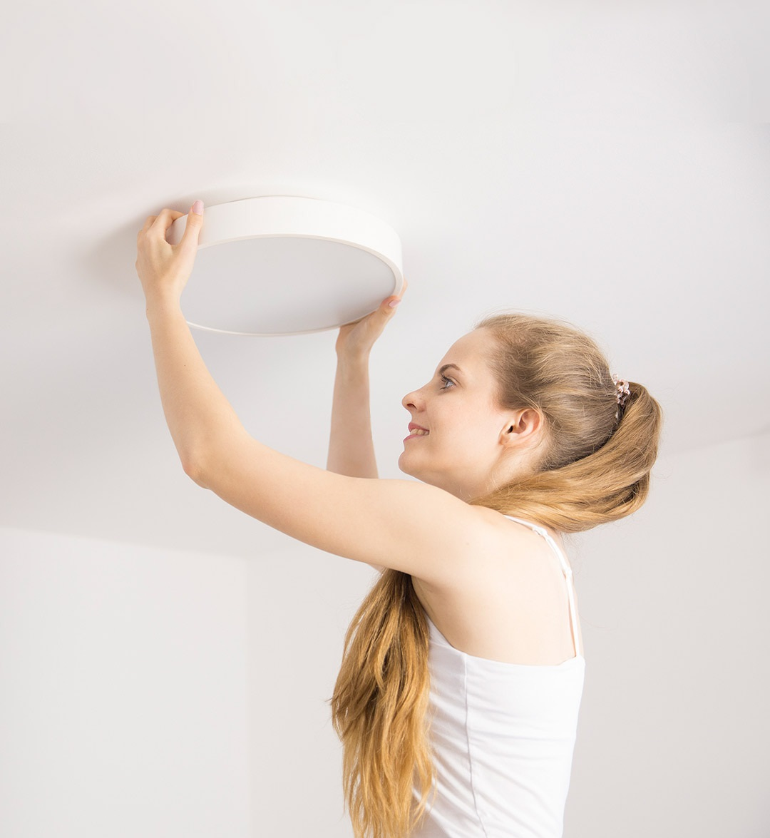 Yeelight Smart LED Ceiling Lamp цена и где купить