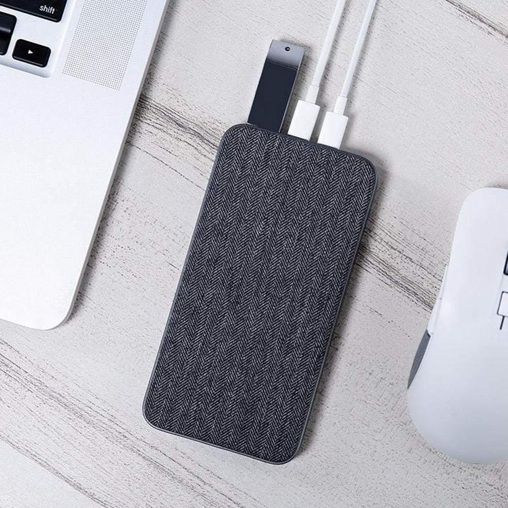 ZMI_PowerPack 10K-PD_USB-C хаб